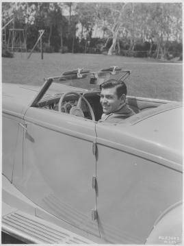 Clark Gable - image 1
