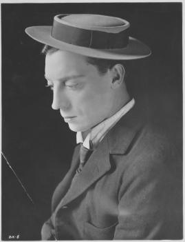 Buster Keaton - image 1