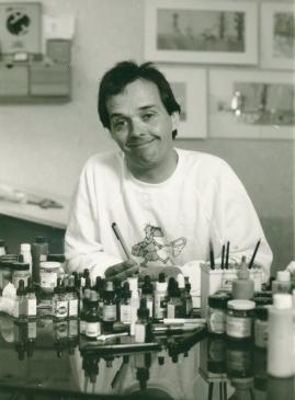Johan Hagelbäck
