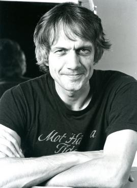 Kjell Jerselius