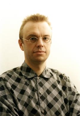Rickard Gramfors