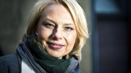 Helena Bergström - image 5