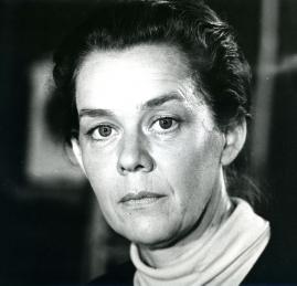 Ulla Isaksson - image 1