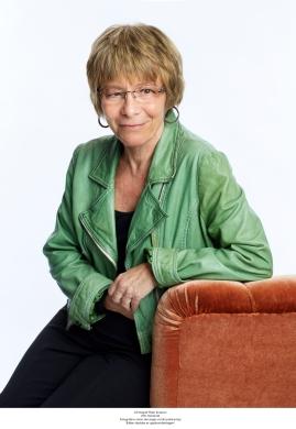 Gunilla Jensen