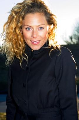 Monika Franzon