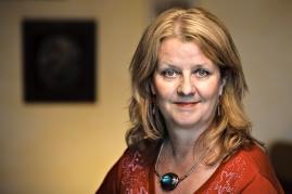 Annika Hellström