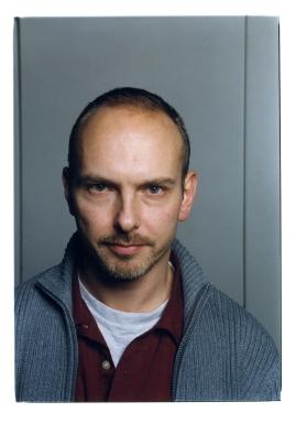 Jesper Bergom-Larsson - image 1