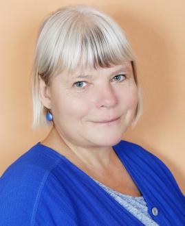 Anki Larsson - image 1