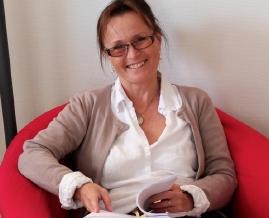 Anna G. Magnúsdóttir - image 1