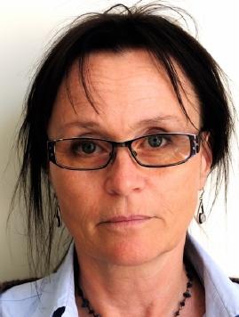 Anna G. Magnúsdóttir - image 2