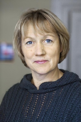 Camilla Ahlgren - image 1