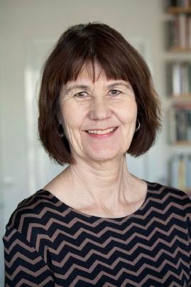 Gunilla Lundgren - image 1