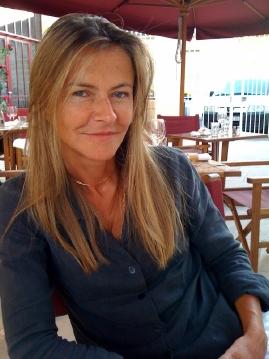 Charlotte Brändström - image 1