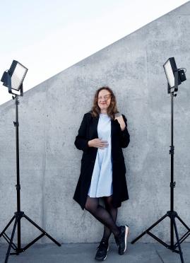 Karin Westerlund