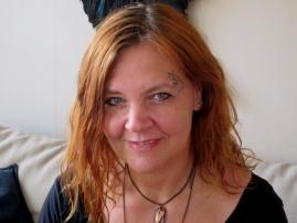 Anette Skåhlberg
