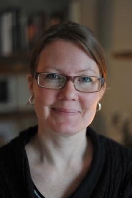 Camilla Skagerström