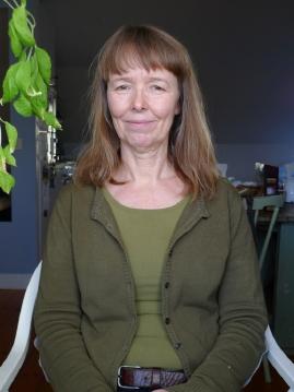 Lisa Ekberg