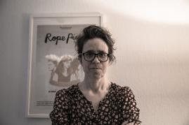 Andja Arnebäck