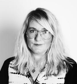 Johanna Bergenstråhle - image 1