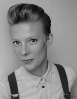 Maja Borg - image 1