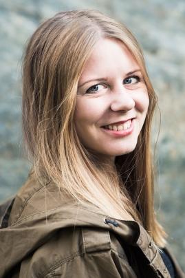 Camilla Malmberg - image 1