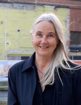 Helene Mohlin - image 1
