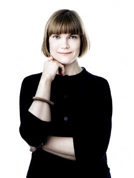 Sara Bergmark Elfgren - image 1