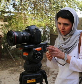 Maryam Ebrahimi - image 1