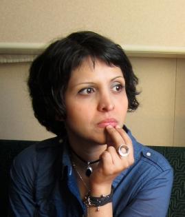 Maryam Ebrahimi - image 4