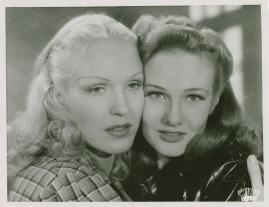 Två kvinnor - image 50