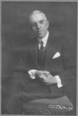 Henry B. Goodwin