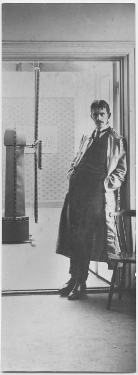 Julius Jaenzon - image 3