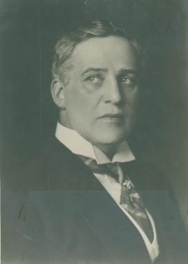Konrad Tallroth