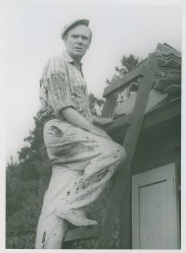 Nils Lundell - image 1