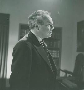 Torsten Bergström