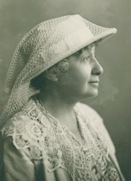 Hilda Castegren