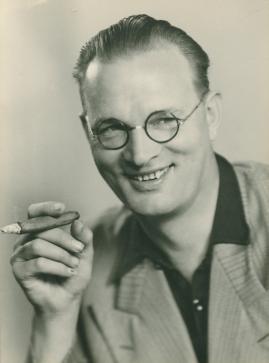 Gustaf Lövås