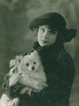 Magda Holm