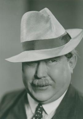 Artur Cederborgh