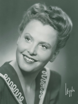 Birgit Tengroth - image 1