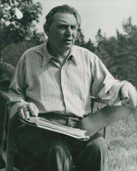Gösta Werner - image 1