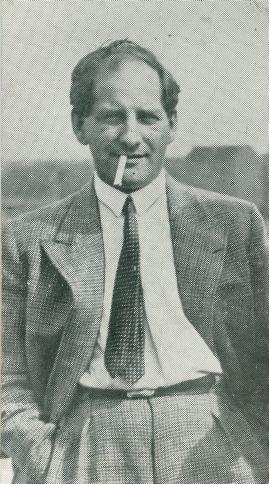 Gösta Stevens - image 2