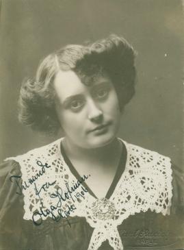 Olga Adamsen