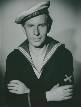 Arnold Sjöstrand - image 1