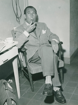Georg Rydeberg - image 1