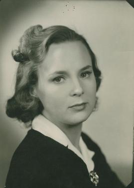 Inga-Bodil Vetterlund - image 1