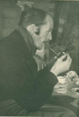 Arne Bornebusch