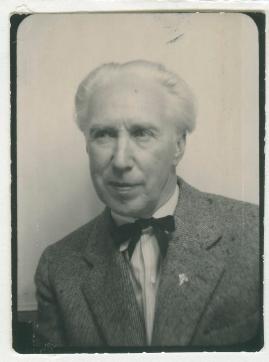 Hugo Bolander