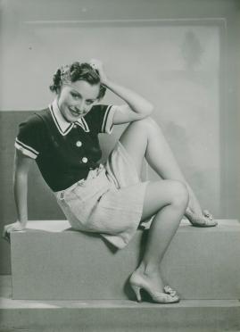 Greta Ericson - image 1