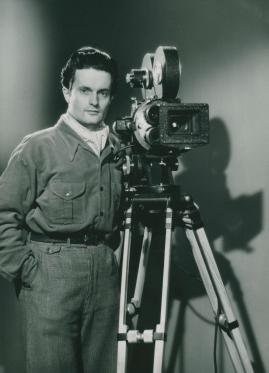 Göran Strindberg